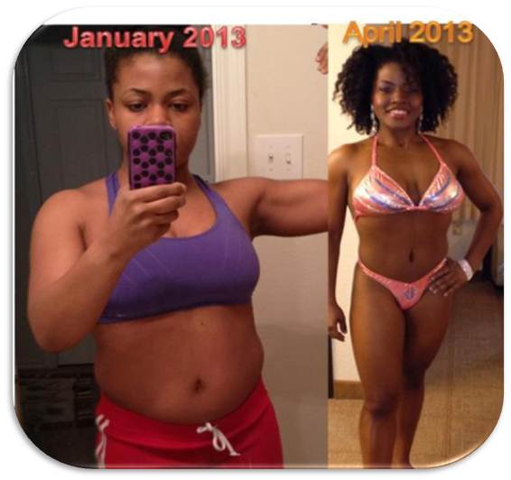 Dionne R. Murphy Workout and Go