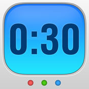 Interval Timer App 8 Minute Total Body Workout